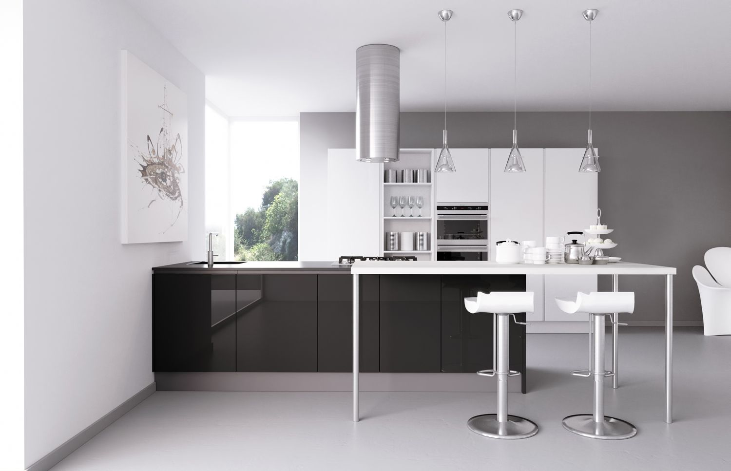 Beautiful cucine moderne prezzi pictures ideas design for Cucine moderne economiche prezzi